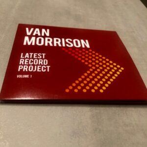 "Van Morrison: ""Latest record project, volume 1"" (2021)"