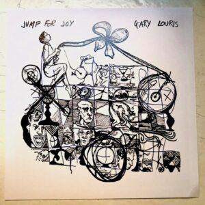 """Gary Louris: """"Jump for joy"""" (2021)"""