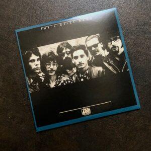 "The J. Geils Band: ""The J. Geils Band"" (1970)"