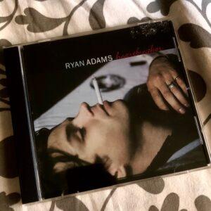"""Ryan Adams: """"Heartbreaker"""" (2000)"""