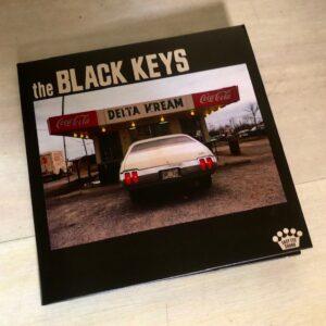 "The Black Keys: ""Delta kream"" (2021)"