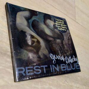 "Gerry Rafferty: ""Rest in blue"" (2021)"