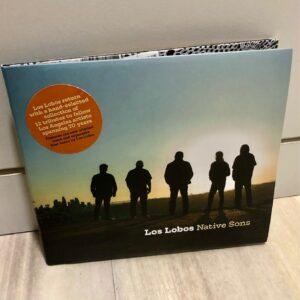 """Los Lobos: """"Native sons"""" (2021)"""