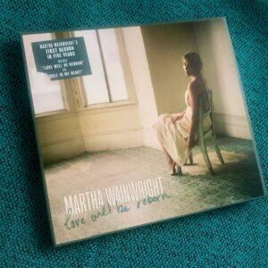 "Martha Wainwright: ""Love will be reborn"" (2021)"