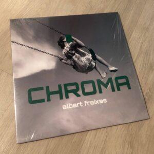 """Albert Freixas: """"Chroma"""" (2021)"""
