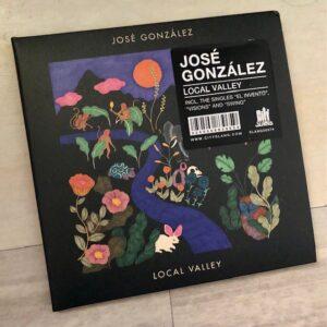"""José González: """"Local valley"""" (2021)"""